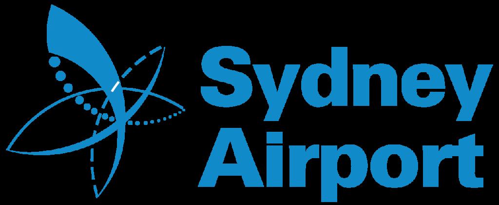 Sydney Airport logo