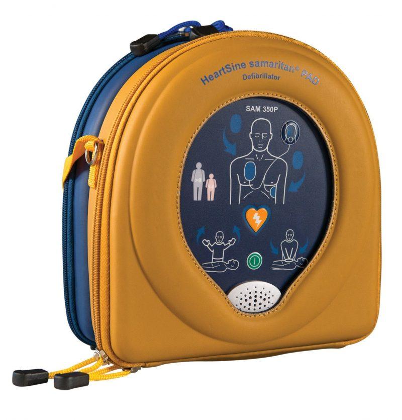 RD350 Defibrillator