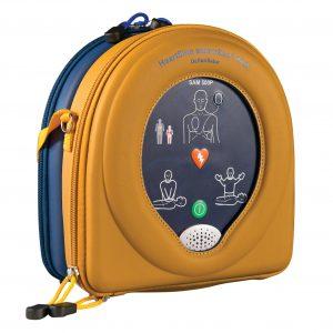 RD500 Defibrillator