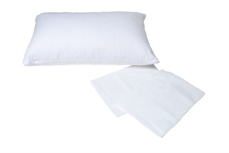 Pillow, Allergy Free
