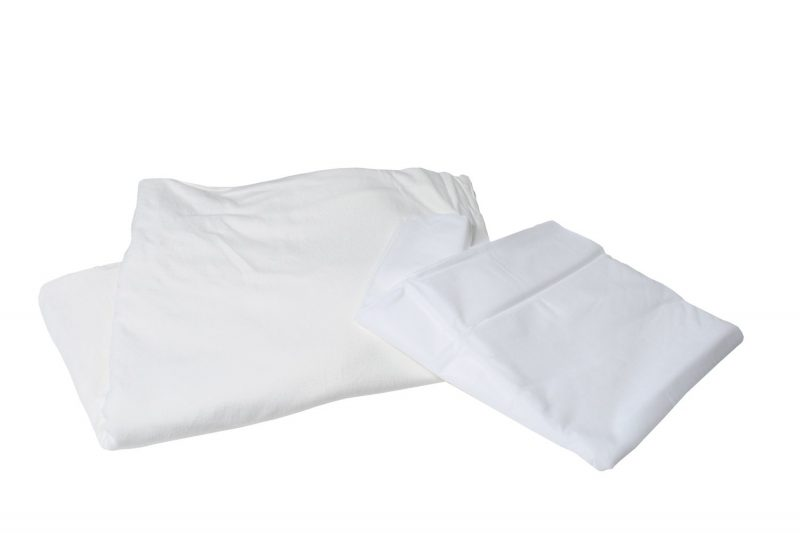 Sheets, Polyester Cotton
