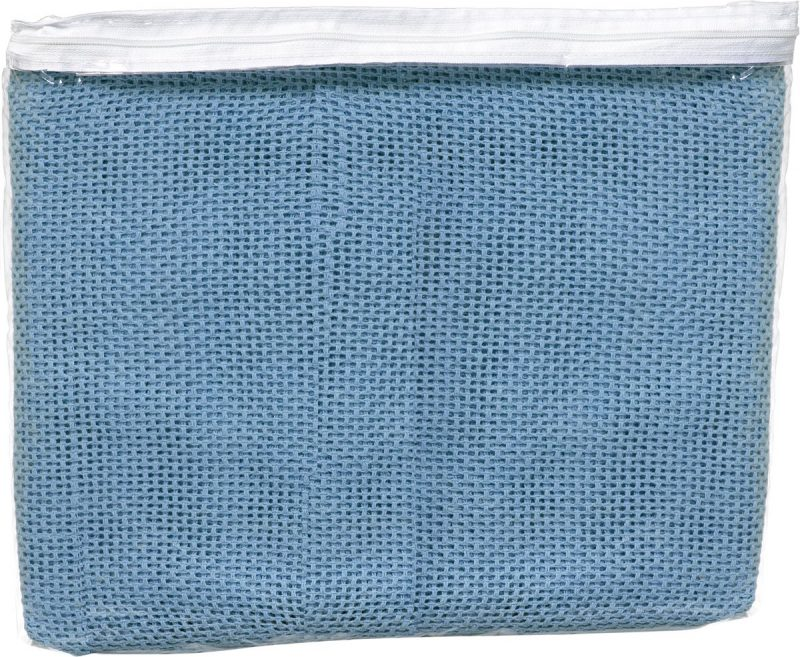 Blanket, Cellular 100% Cotton