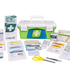 E-Series D.I.Y. Workshop First Aid Kit, Tackle Box