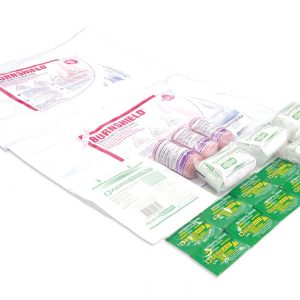 Electrical Workers ISSC14 Module First Aid Kit
