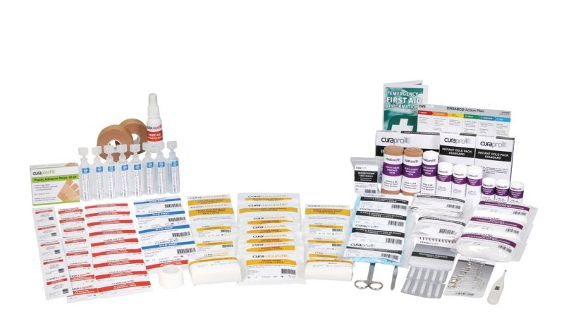 R2 Sports Action Refill Pack