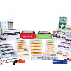 R2 ISGM National Vehicle Refill Pack