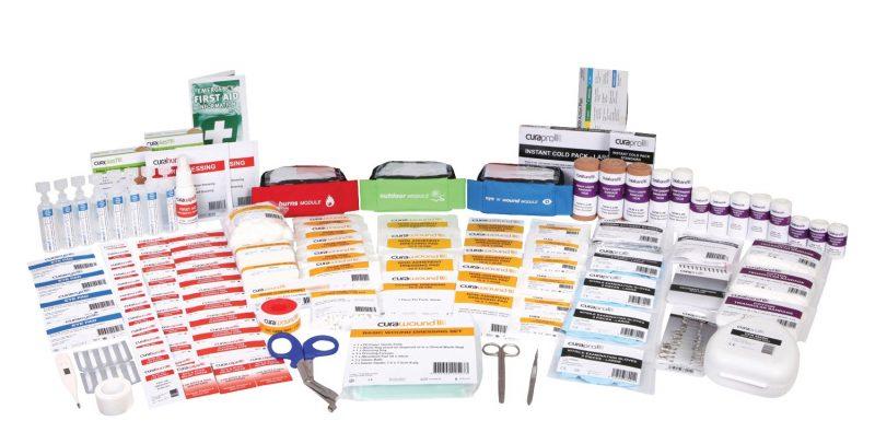 R3 Trauma Emergency Response Pro Refill Pack