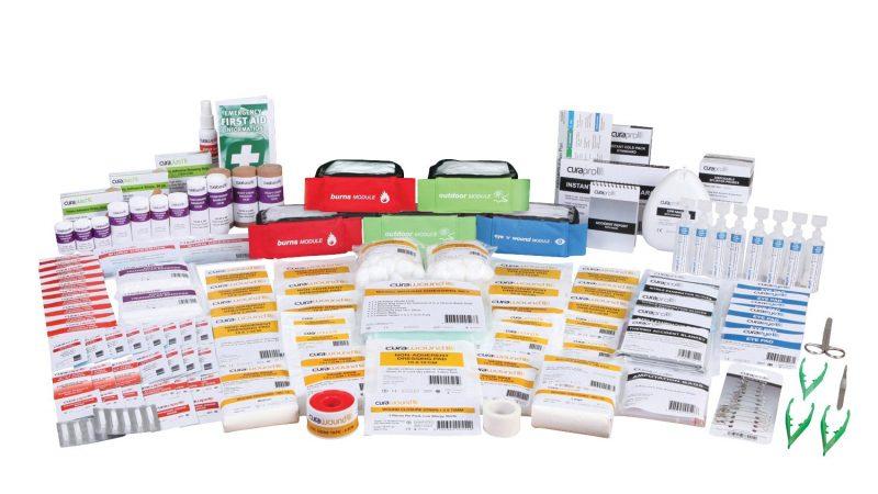 R4 Constructa Medic Refill Pack