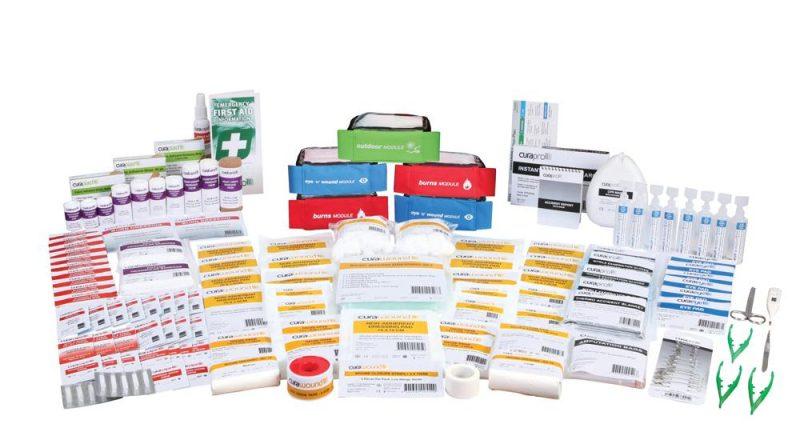 R4 Industra Medic Refill Pack