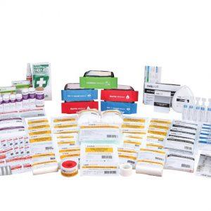 R4 Education Medic Refill Pack