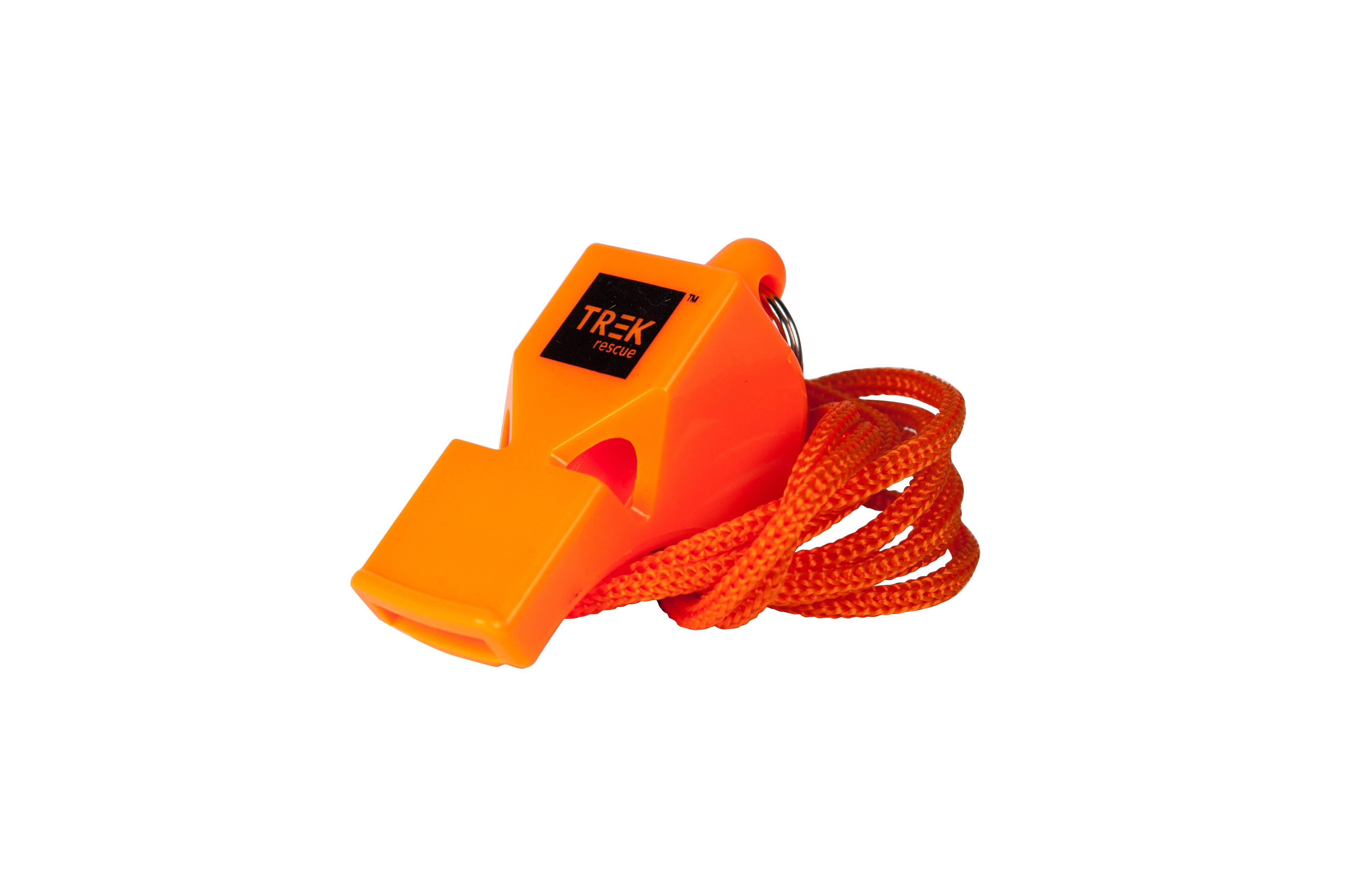 Pealess Emergency Whistle