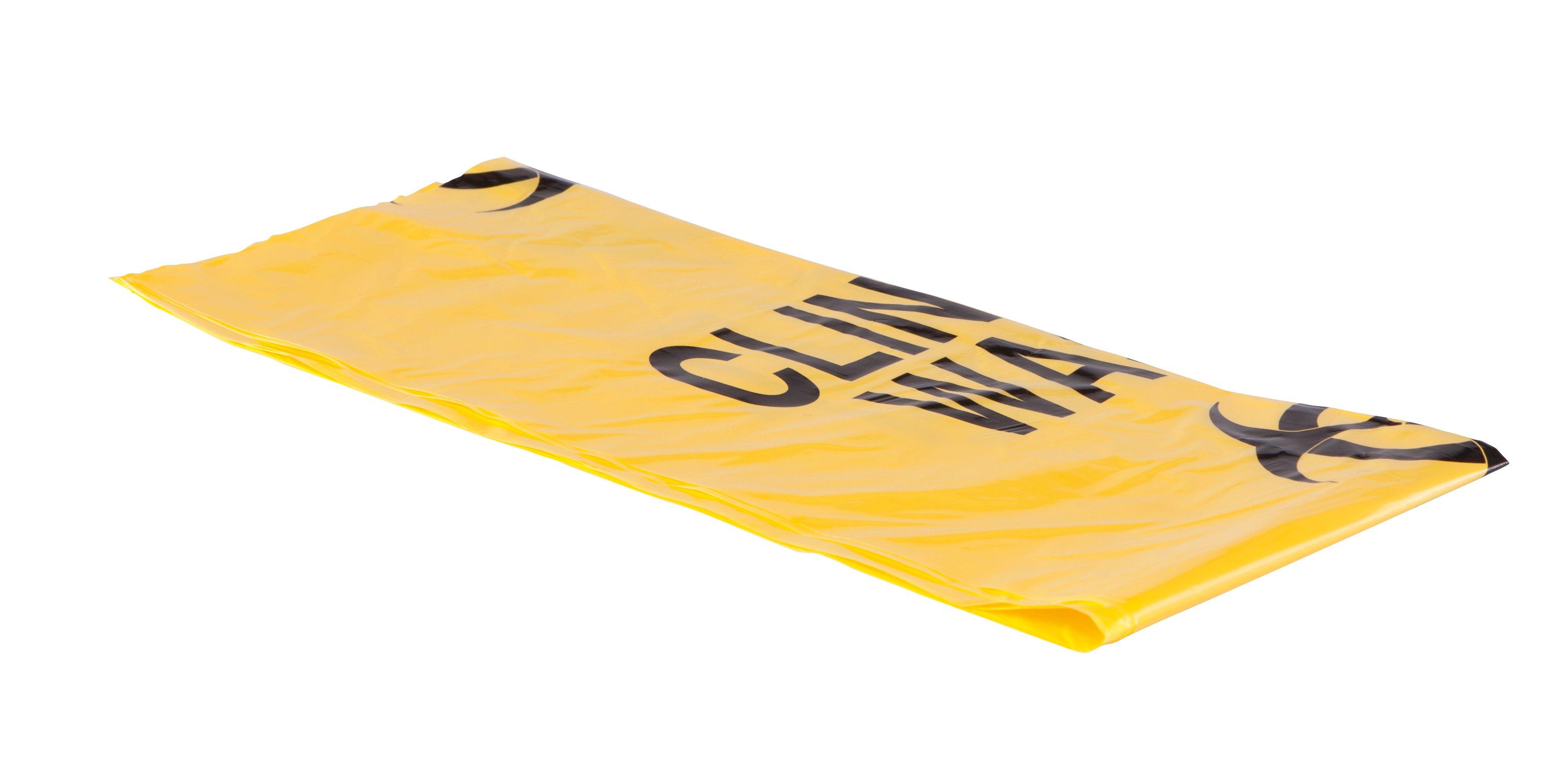 Clinical Waste Bag, 27L