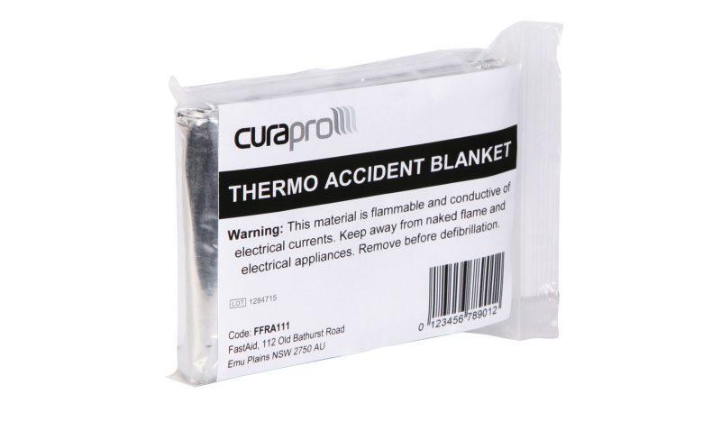 Emergency Shock Blanket