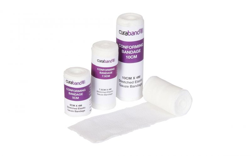 Conforming Bandage, 10cm