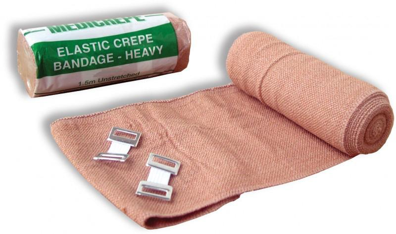 Crepe Bandage, Heavy Weight, 7.5cm