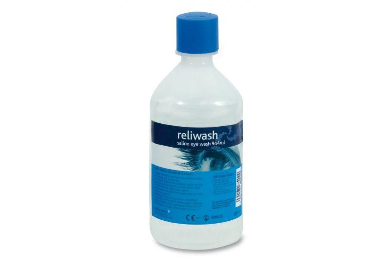 Eye Wash Solution, 944ml Bottle