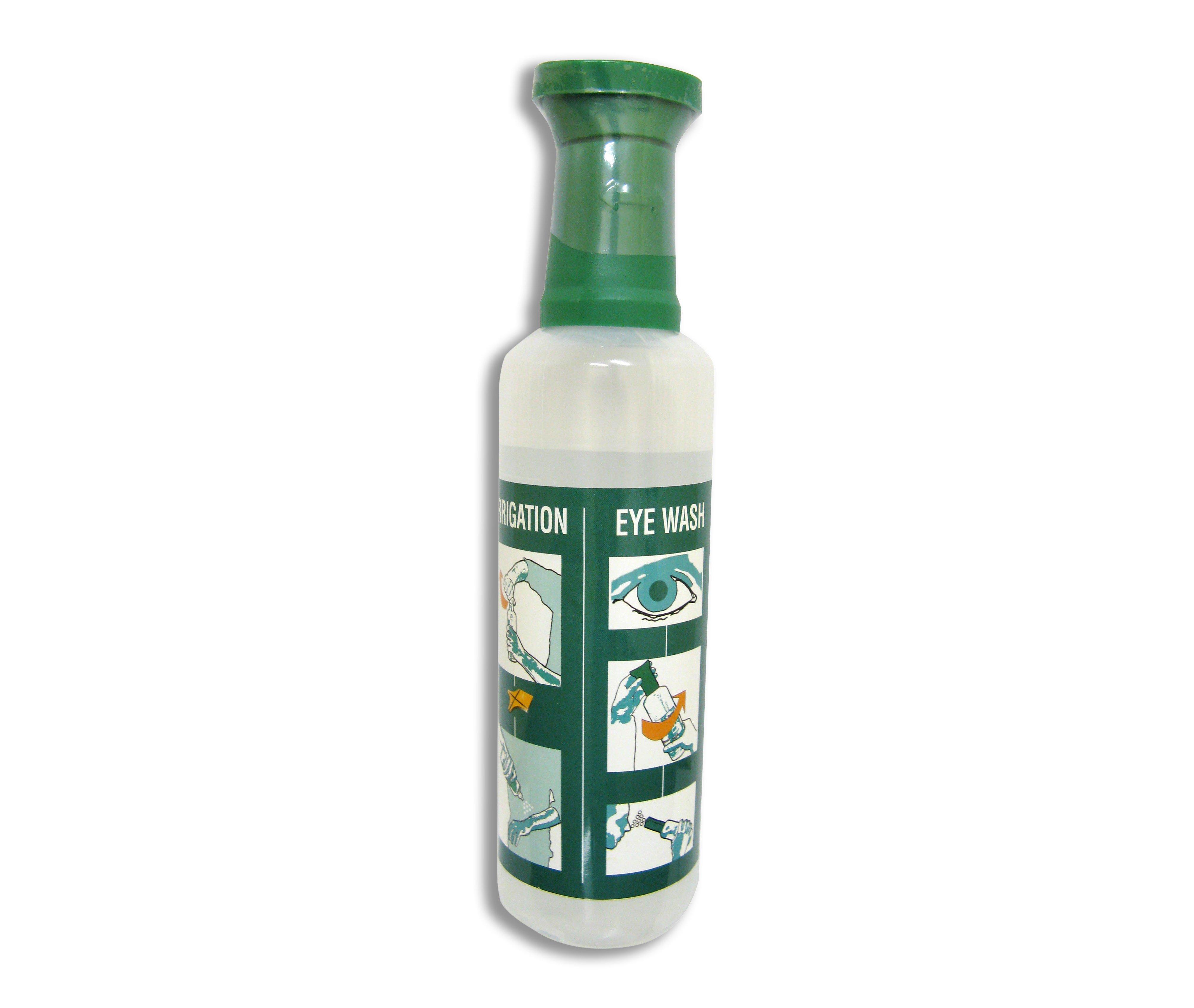 Drop Eye Wash Solution, 500ml Bottle