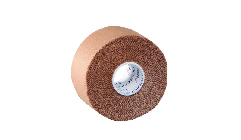 Sports Strapping Tape, 50mm x 13.7m