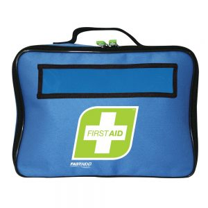 First Aid Soft Pack, R1 Blue