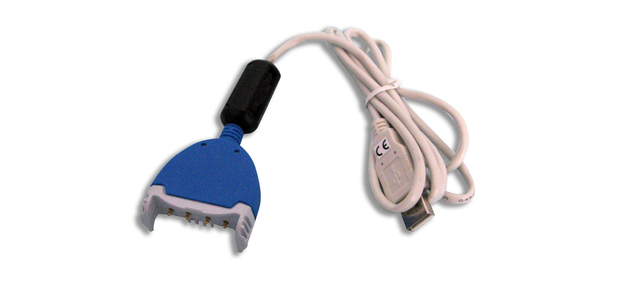 Heartsine Data Cable
