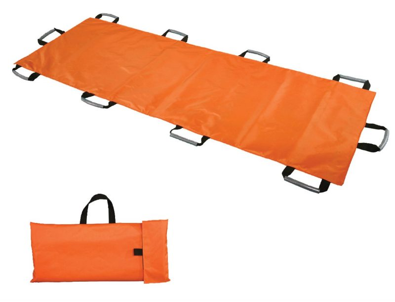 Trek Versalite Soft Portable Stretcher