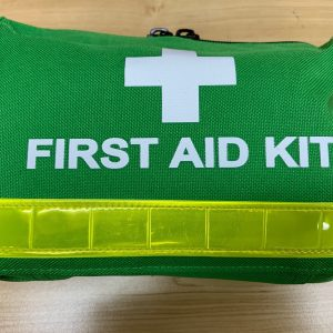 Comptact sports first aid kit