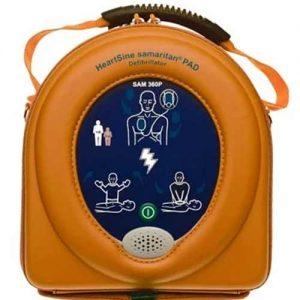 Defibrillators (Fully Automatic)