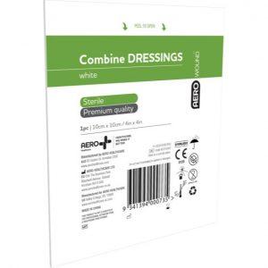 Combine, Trauma & Compression Dressings