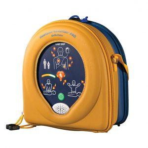 Defibrillators (Semi Automatic)