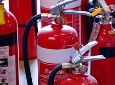 PUAWER008B - Confine small workplace emergencies (includes Fire Extinguisher training)